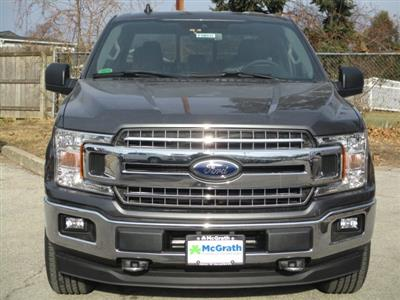 2019 F-150 SuperCrew Cab 4x4,  Pickup #F190111 - photo 3