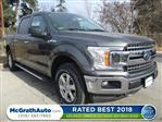 2019 F-150 SuperCrew Cab 4x4,  Pickup #F190111 - photo 1