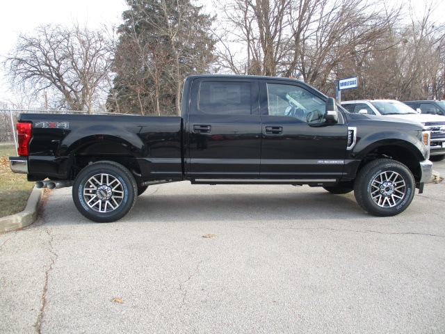 2019 F-250 Crew Cab 4x4,  Pickup #F190115 - photo 10
