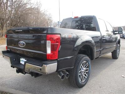 2019 F-250 Crew Cab 4x4,  Pickup #F190115 - photo 2