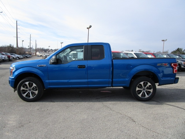 2019 F-150 Super Cab 4x4,  Pickup #F190116 - photo 7