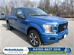 2019 F-150 Super Cab 4x4,  Pickup #F190116 - photo 1
