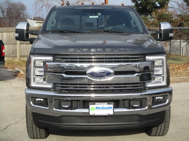 2019 F-250 Crew Cab 4x4,  Pickup #F190120 - photo 32