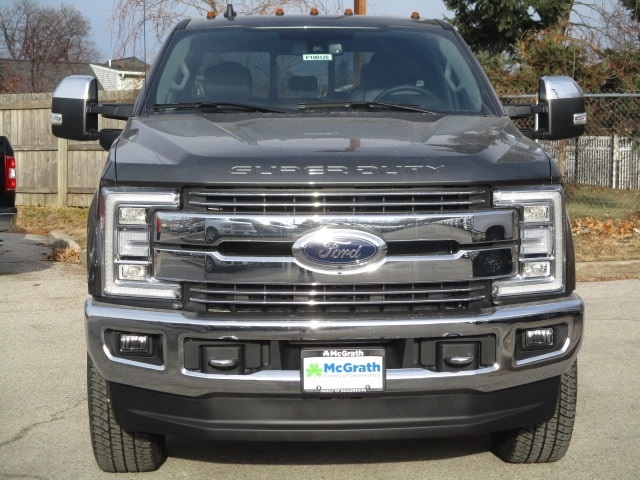 2019 F-250 Crew Cab 4x4,  Pickup #F190120 - photo 3