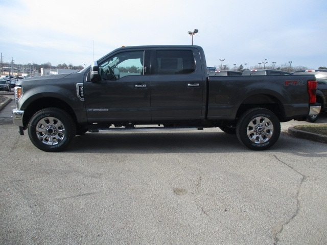 2019 F-250 Crew Cab 4x4,  Pickup #F190120 - photo 7