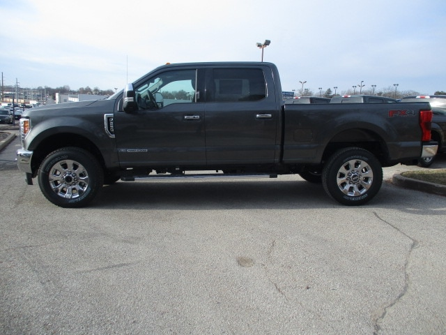 2019 F-250 Crew Cab 4x4,  Pickup #F190120 - photo 36