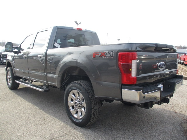 2019 F-250 Crew Cab 4x4,  Pickup #F190120 - photo 37