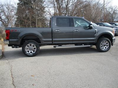 2019 F-250 Crew Cab 4x4,  Pickup #F190120 - photo 39