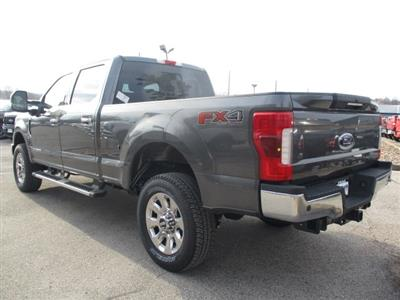 2019 F-250 Crew Cab 4x4,  Pickup #F190120 - photo 8