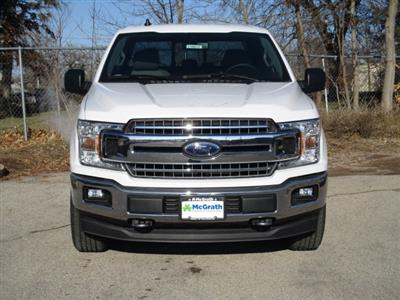 2019 F-150 SuperCrew Cab 4x4,  Pickup #F190137 - photo 3