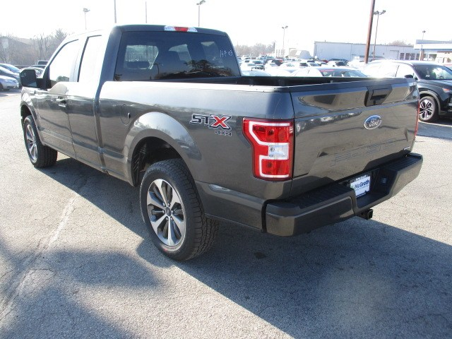 2019 F-150 Super Cab 4x4,  Pickup #F190144 - photo 8