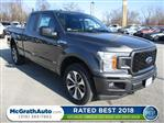 2019 F-150 Super Cab 4x4,  Pickup #F190144 - photo 1