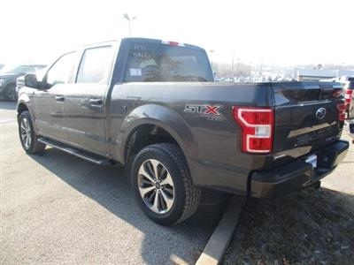 2019 F-150 SuperCrew Cab 4x4,  Pickup #F190157 - photo 8