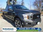 2019 F-150 SuperCrew Cab 4x4,  Pickup #F190157 - photo 1