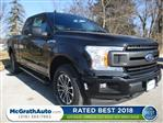 2019 F-150 Super Cab 4x4,  Pickup #F190161 - photo 1