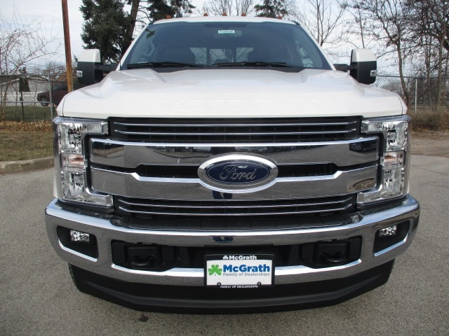 2019 F-250 Crew Cab 4x4,  Pickup #F190198 - photo 3