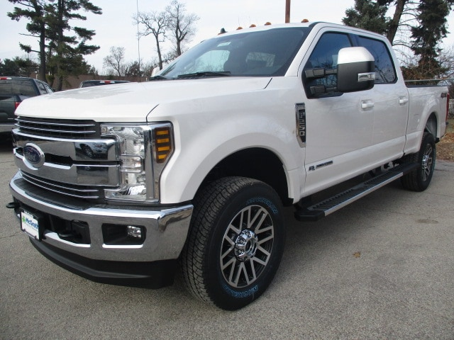 2019 F-250 Crew Cab 4x4,  Pickup #F190198 - photo 4