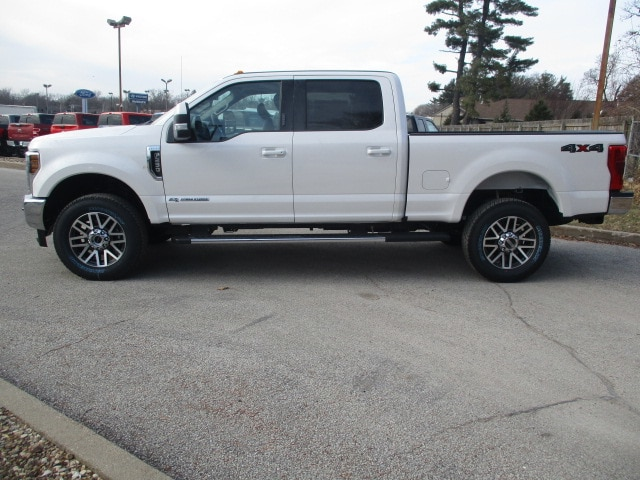2019 F-250 Crew Cab 4x4,  Pickup #F190198 - photo 7