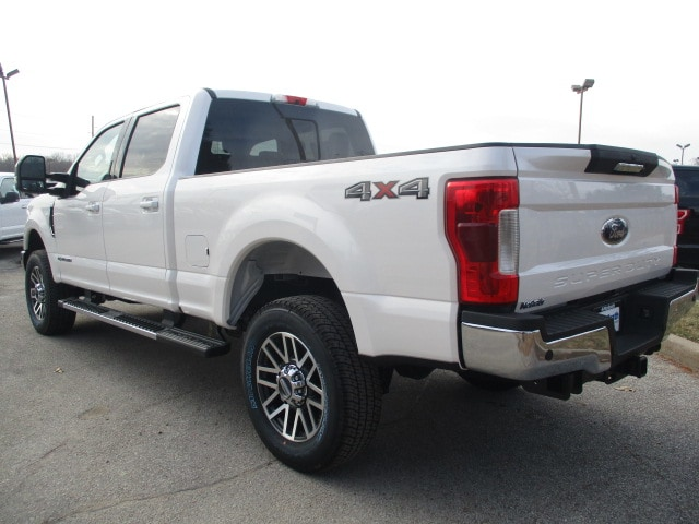 2019 F-250 Crew Cab 4x4,  Pickup #F190198 - photo 8