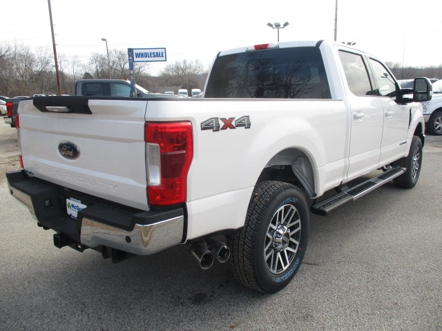 2019 F-250 Crew Cab 4x4,  Pickup #F190198 - photo 2