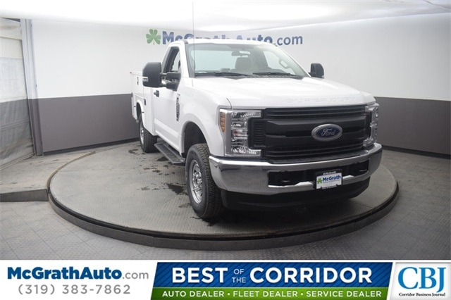 2019 F-250 Regular Cab 4x4,  Knapheide Standard Service Body #F190293 - photo 1
