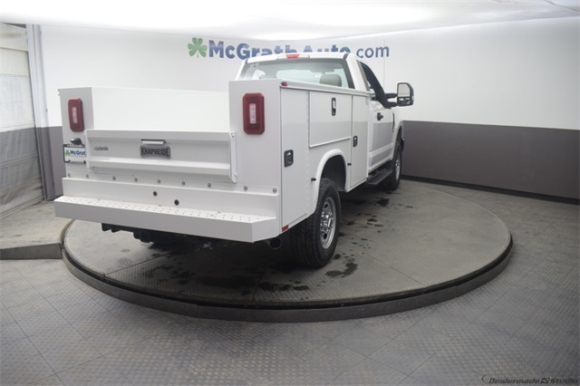 2019 F-250 Regular Cab 4x4,  Knapheide Standard Service Body #F190293 - photo 19