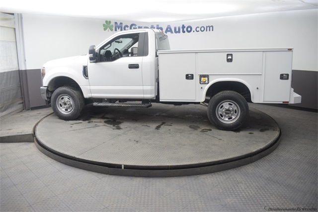 2019 F-250 Regular Cab 4x4,  Knapheide Standard Service Body #F190293 - photo 21