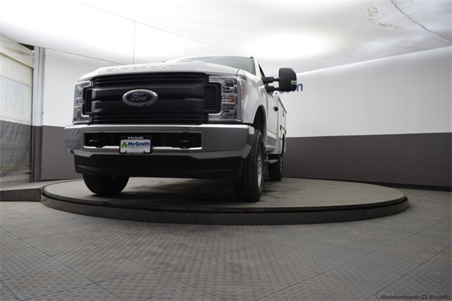 2019 F-250 Regular Cab 4x4,  Knapheide Standard Service Body #F190293 - photo 28