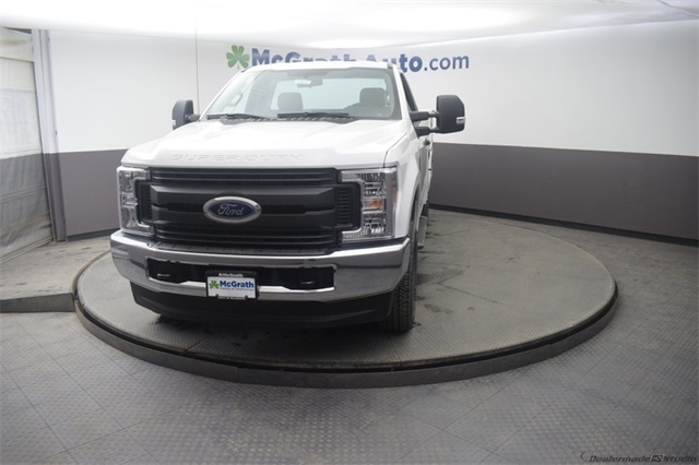 2019 F-250 Regular Cab 4x4,  Knapheide Standard Service Body #F190293 - photo 4