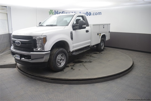 2019 F-250 Regular Cab 4x4,  Knapheide Standard Service Body #F190293 - photo 5