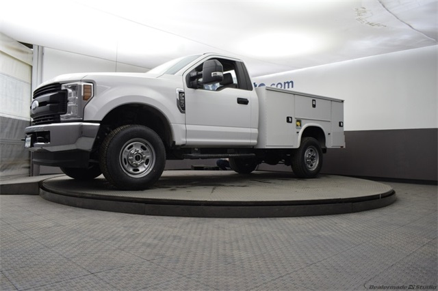 2019 F-250 Regular Cab 4x4,  Knapheide Standard Service Body #F190293 - photo 6