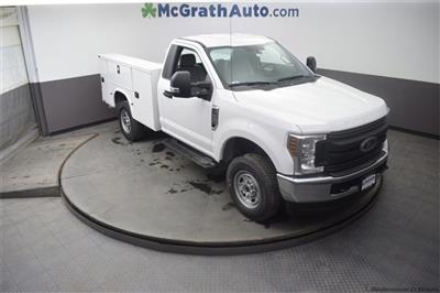 2019 F-250 Regular Cab 4x4,  Knapheide Standard Service Body #F190293 - photo 3