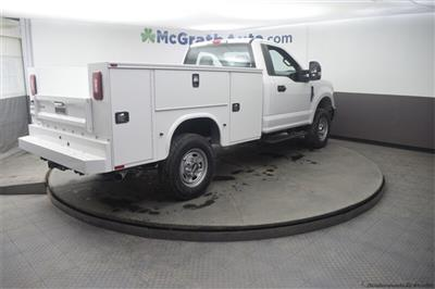 2019 F-250 Regular Cab 4x4,  Knapheide Standard Service Body #F190293 - photo 2