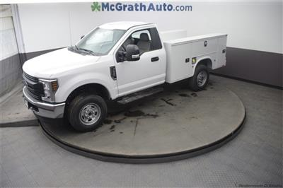 2019 F-250 Regular Cab 4x4,  Knapheide Standard Service Body #F190293 - photo 29