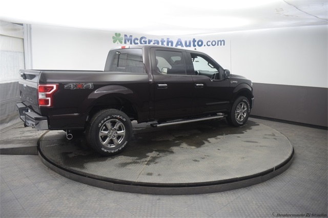 2019 F-150 SuperCrew Cab 4x4,  Pickup #F190339 - photo 2
