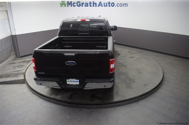 2019 F-150 SuperCrew Cab 4x4,  Pickup #F190339 - photo 19