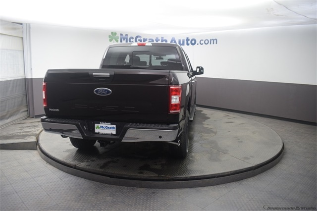 2019 F-150 SuperCrew Cab 4x4,  Pickup #F190339 - photo 20