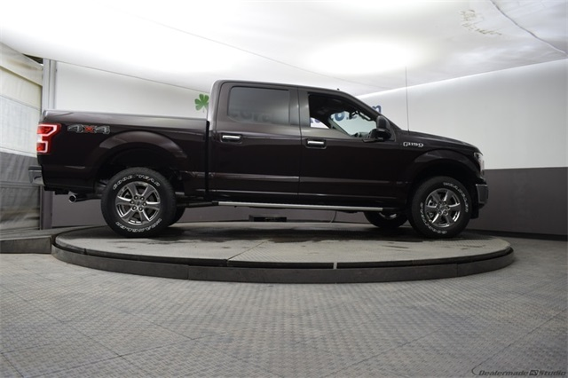 2019 F-150 SuperCrew Cab 4x4,  Pickup #F190339 - photo 24