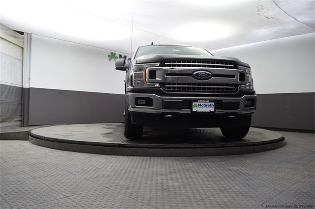 2019 F-150 SuperCrew Cab 4x4,  Pickup #F190339 - photo 26