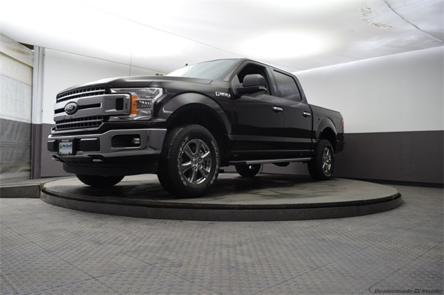 2019 F-150 SuperCrew Cab 4x4,  Pickup #F190339 - photo 6