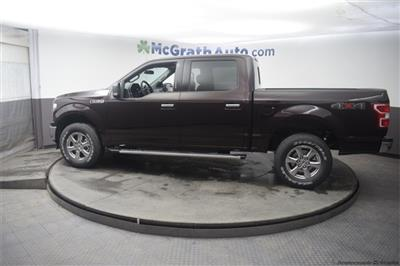 2019 F-150 SuperCrew Cab 4x4,  Pickup #F190339 - photo 18