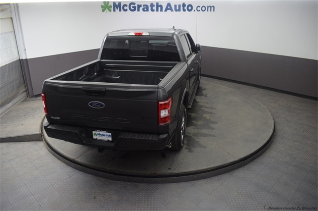 2019 F-150 SuperCrew Cab 4x4,  Pickup #F190340 - photo 22