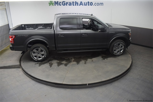 2019 F-150 SuperCrew Cab 4x4,  Pickup #F190340 - photo 24