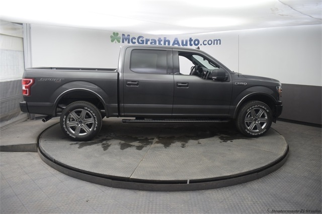 2019 F-150 SuperCrew Cab 4x4,  Pickup #F190340 - photo 25