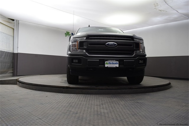 2019 F-150 SuperCrew Cab 4x4,  Pickup #F190340 - photo 28