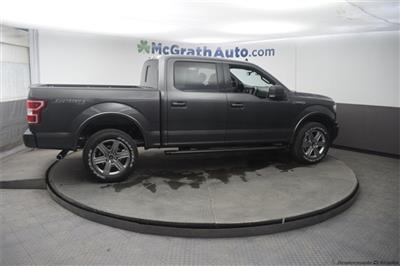 2019 F-150 SuperCrew Cab 4x4,  Pickup #F190340 - photo 19