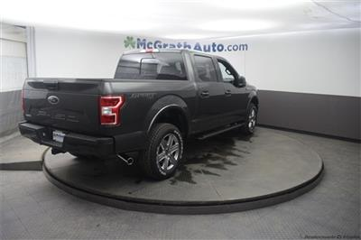 2019 F-150 SuperCrew Cab 4x4,  Pickup #F190340 - photo 2