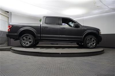 2019 F-150 SuperCrew Cab 4x4,  Pickup #F190340 - photo 26