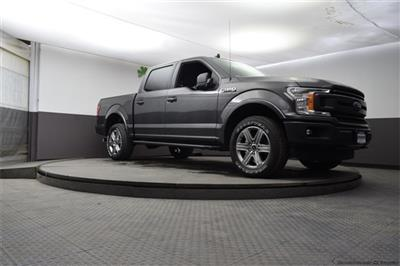 2019 F-150 SuperCrew Cab 4x4,  Pickup #F190340 - photo 27