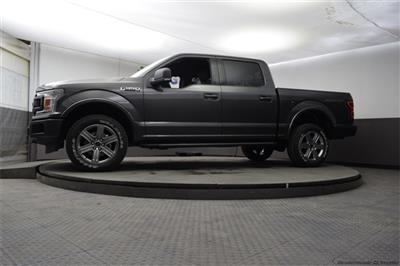 2019 F-150 SuperCrew Cab 4x4,  Pickup #F190340 - photo 6